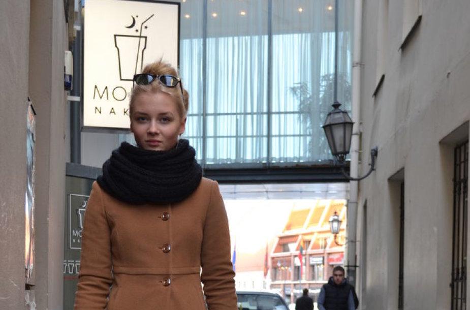 Gatvės stilius Vilniuje