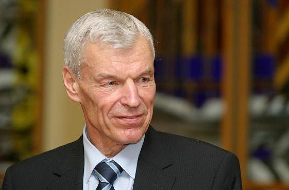 Justas Vincas Paleckis