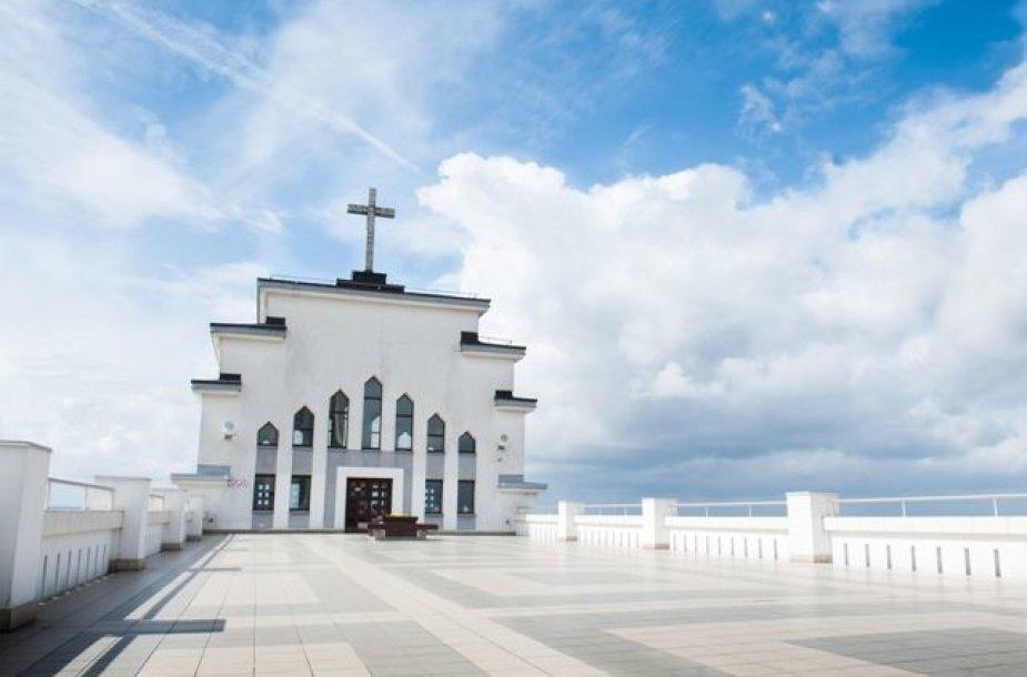 Kauno Kristaus prisikėlimo bažnyčia