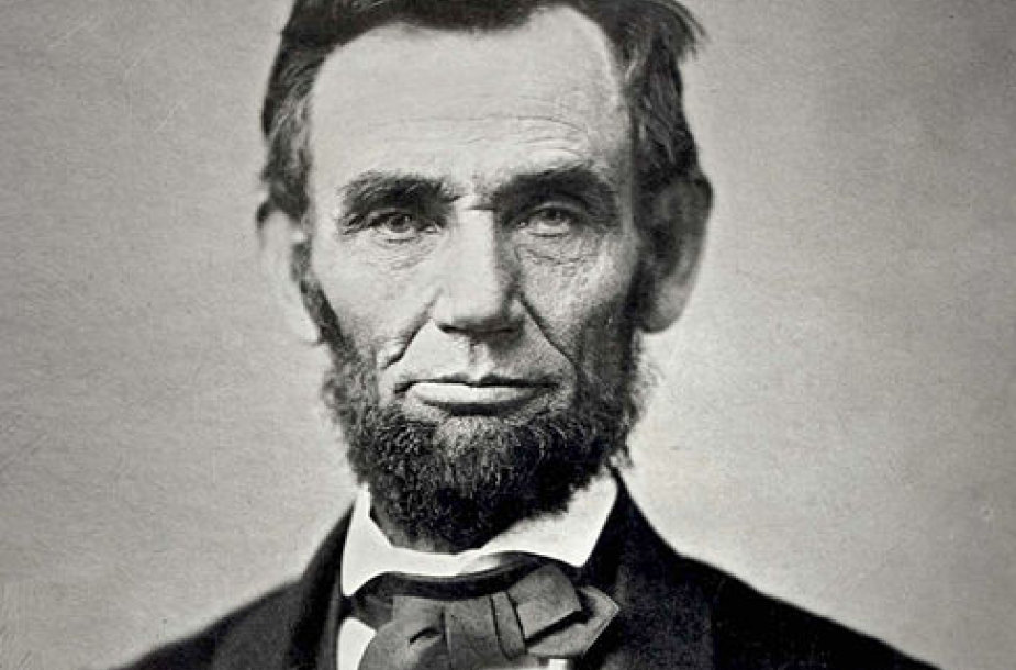 Abraomas Lincolnas