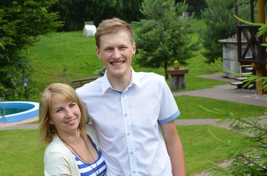 Sandra ir Tomas