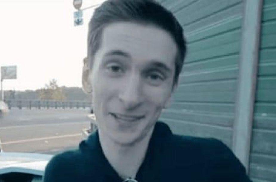Jevgenijus Nikulinas