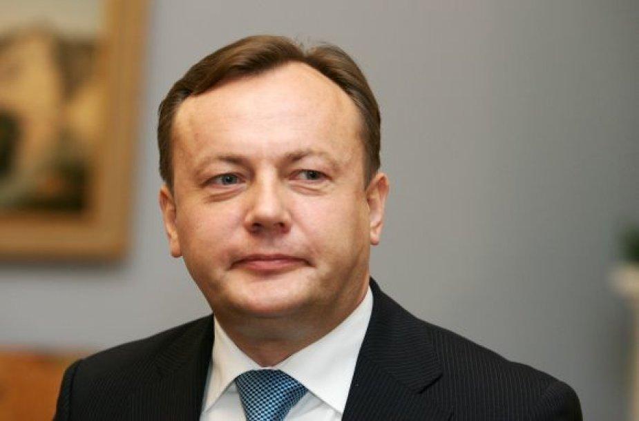 Osvaldas Čiukšys