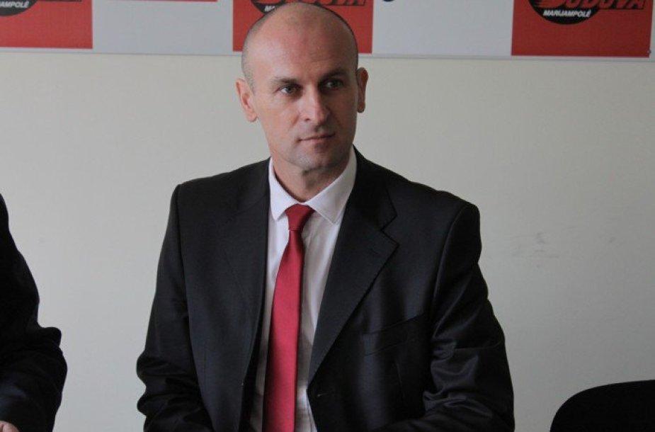 Aleksandaras Veselinovičius