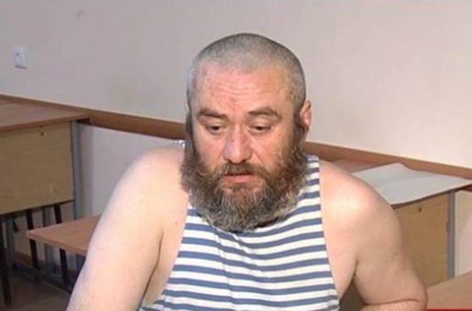 Tamerlanas Jenaldijevas