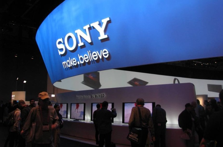 """Sony"""