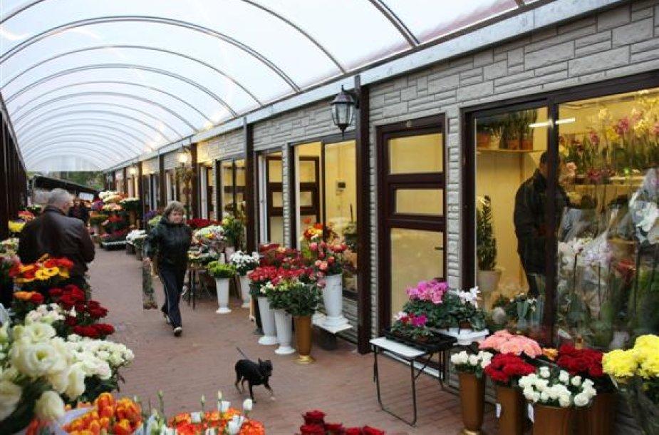 Kauno stoties turgus