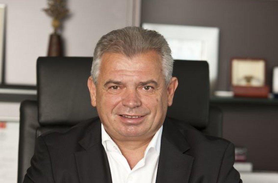 Vidmantas Kučinskas