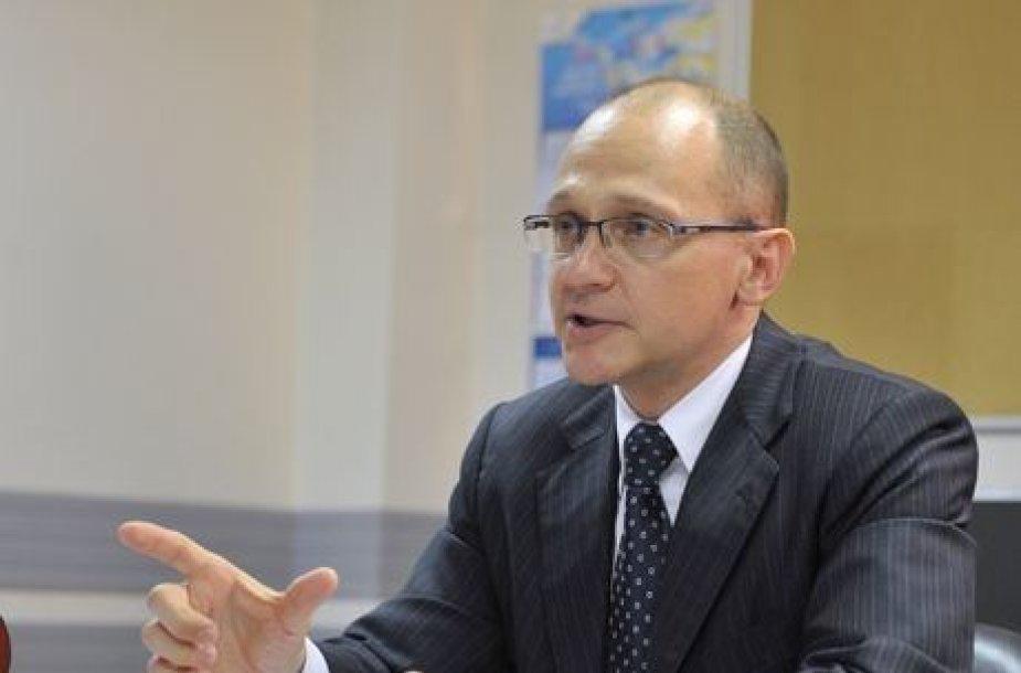 Sergejus Kirijenko