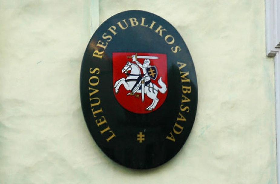 Lietuvos ambasada