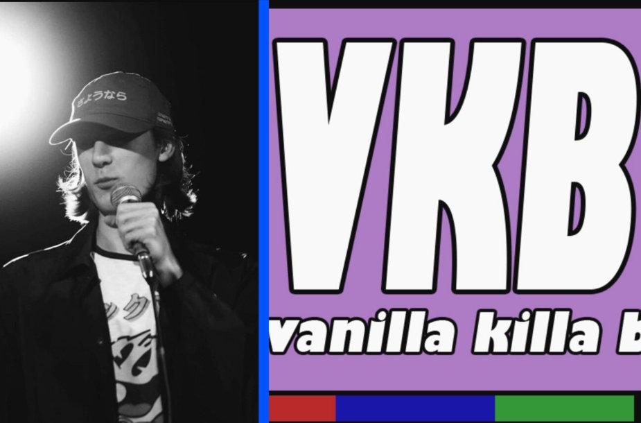 Vanilla Killa B