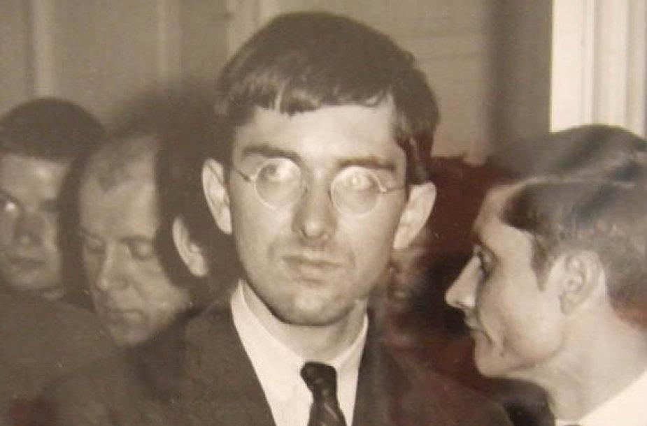 Jurgis Mačiūnas