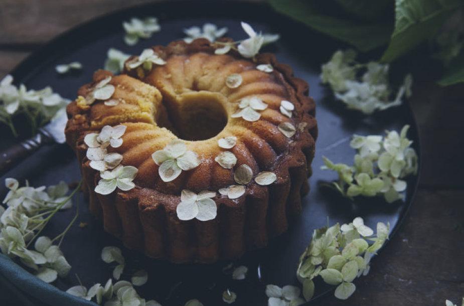 Smėlinis pyragas
