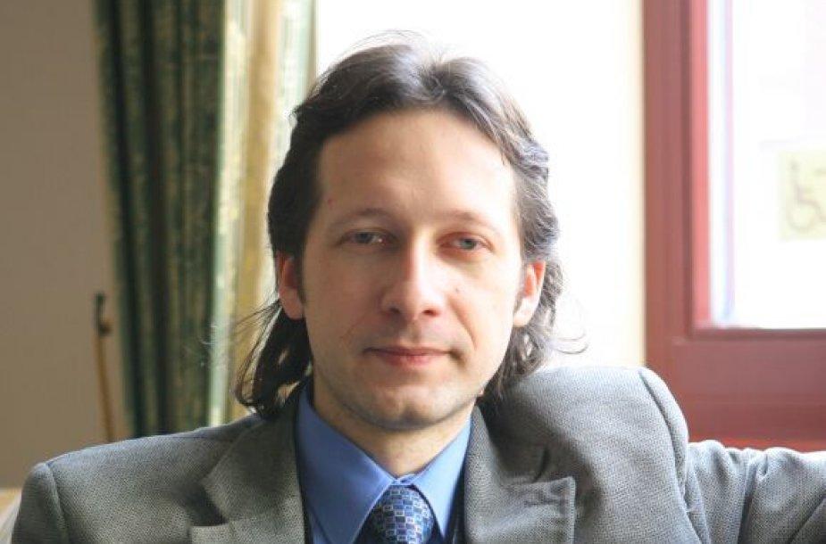 Vilhelmas Čepinskis