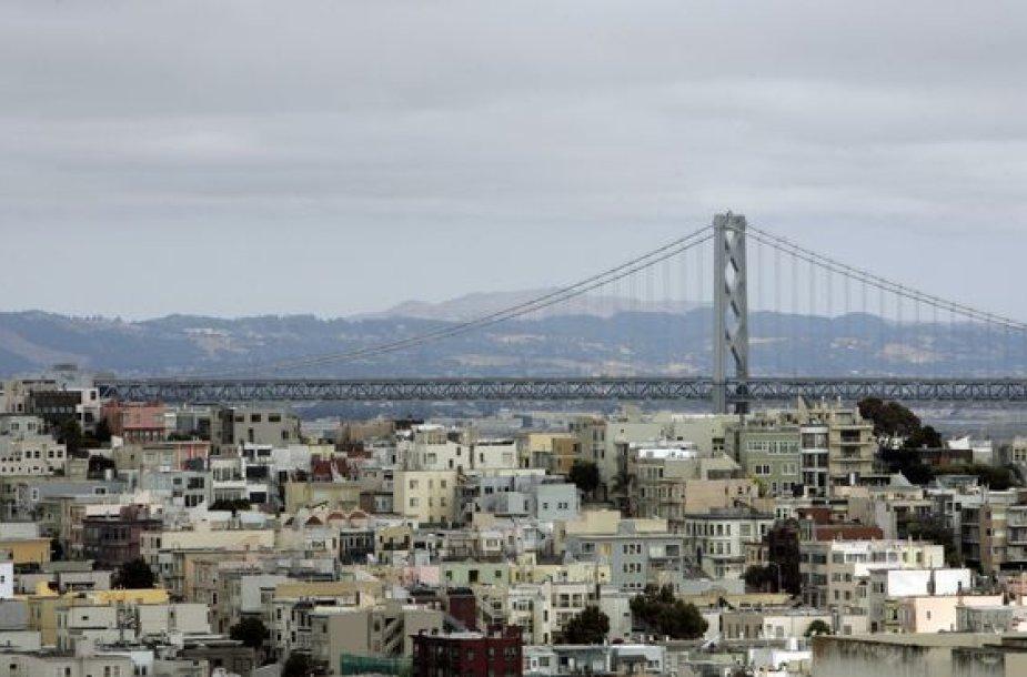 San Franciskas