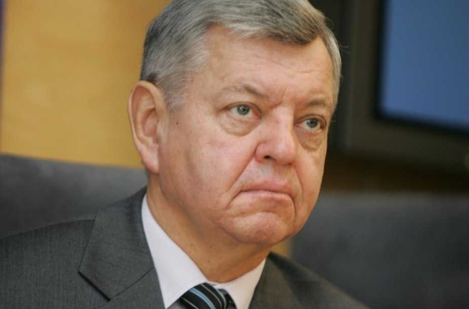 Saulius Katuoka