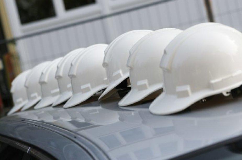 Išmanyti darbo saugos reikalavimus yra kiekvieno vadovo pareiga.