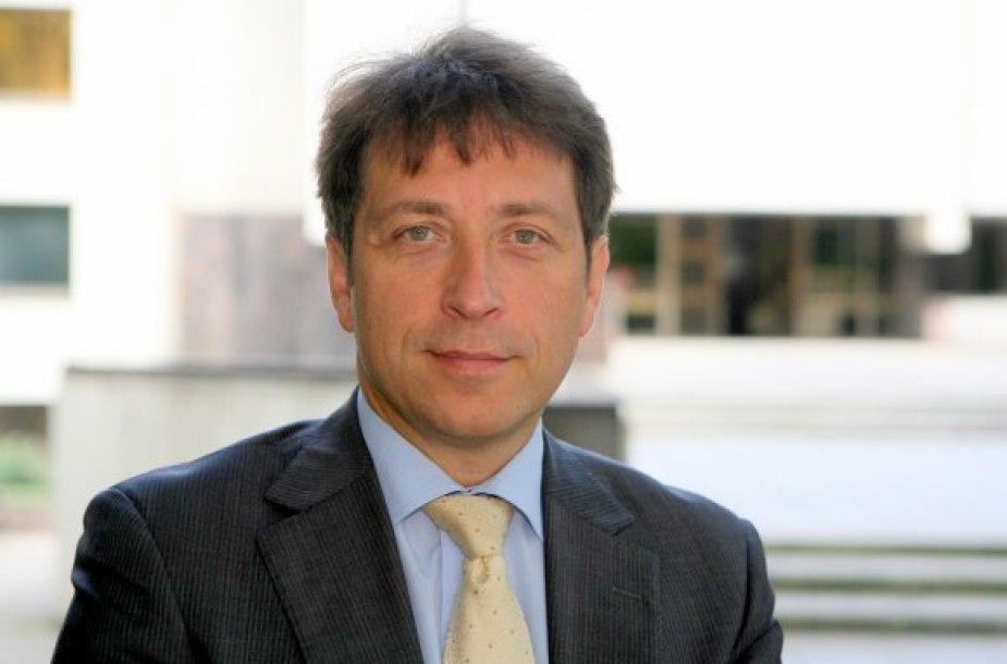L.Ragauskis