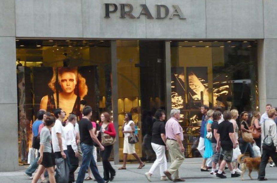 """Prada"""
