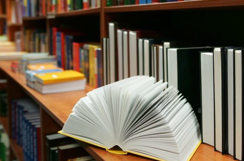 Knyga.