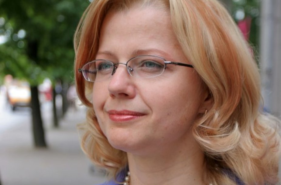 Danutė Jočienė
