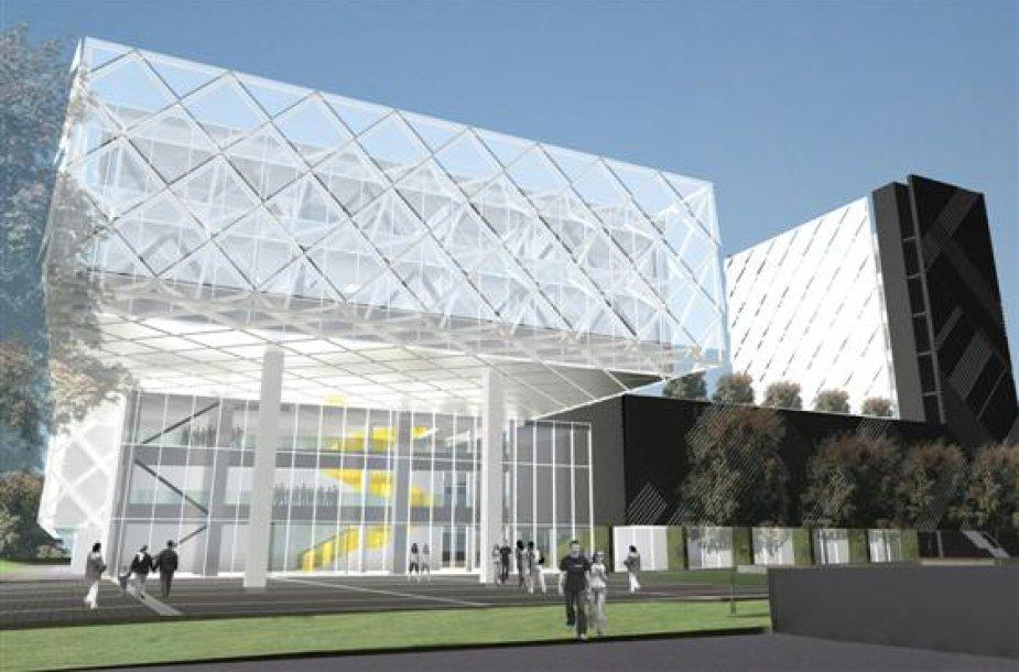 Nacionalinis atviros prieigos mokslinių tyrimų ir eksperimentinės plėtros centras