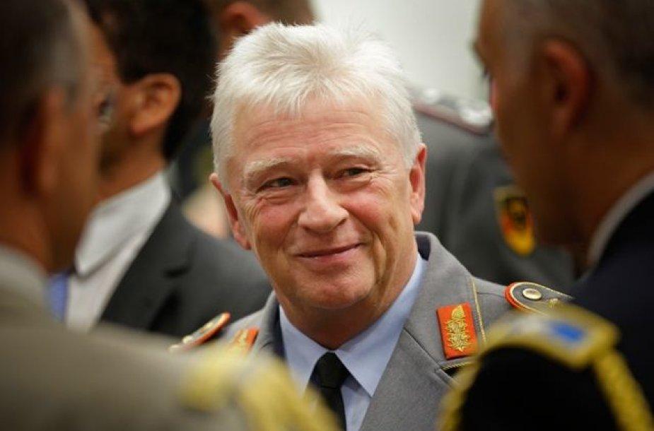 Volkeris Wiekeris