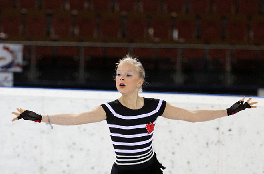 Deimantė Kizalaitė