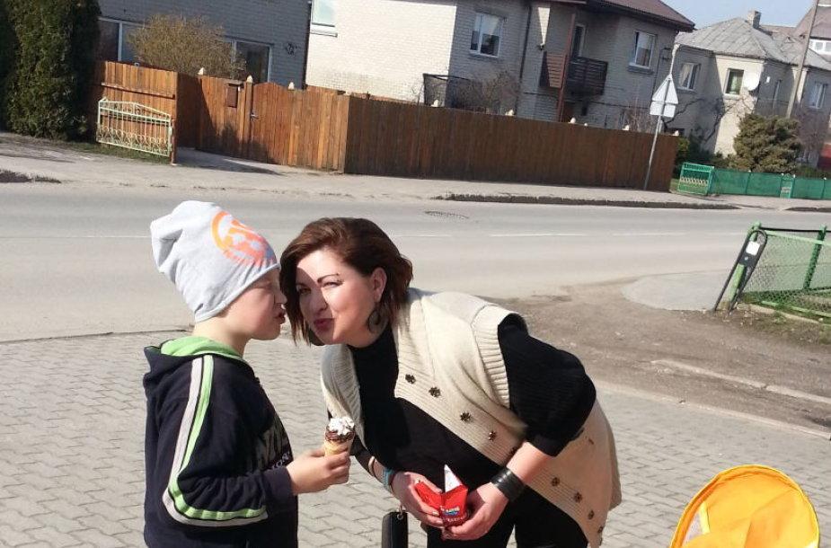 Simona Zopelienė
