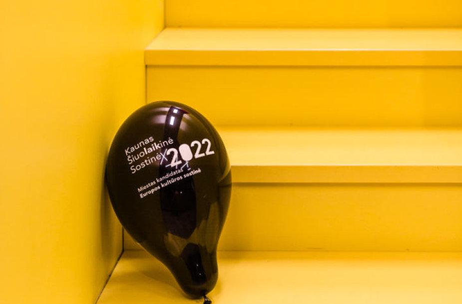Kaunas – Europos kultūros sostinė 2022