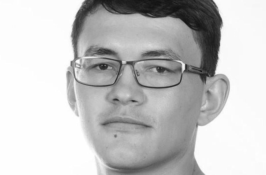 Janas Kuciakas
