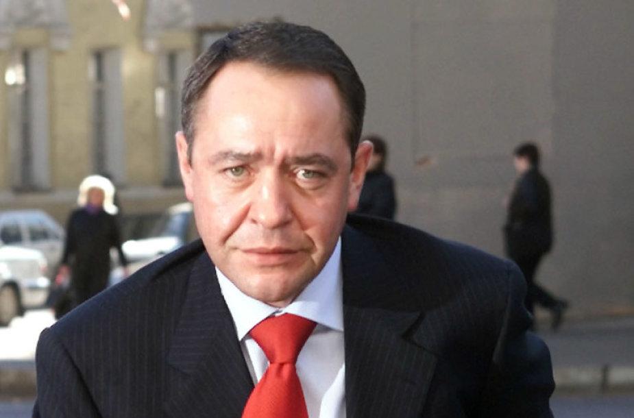 Michailas Lesinas