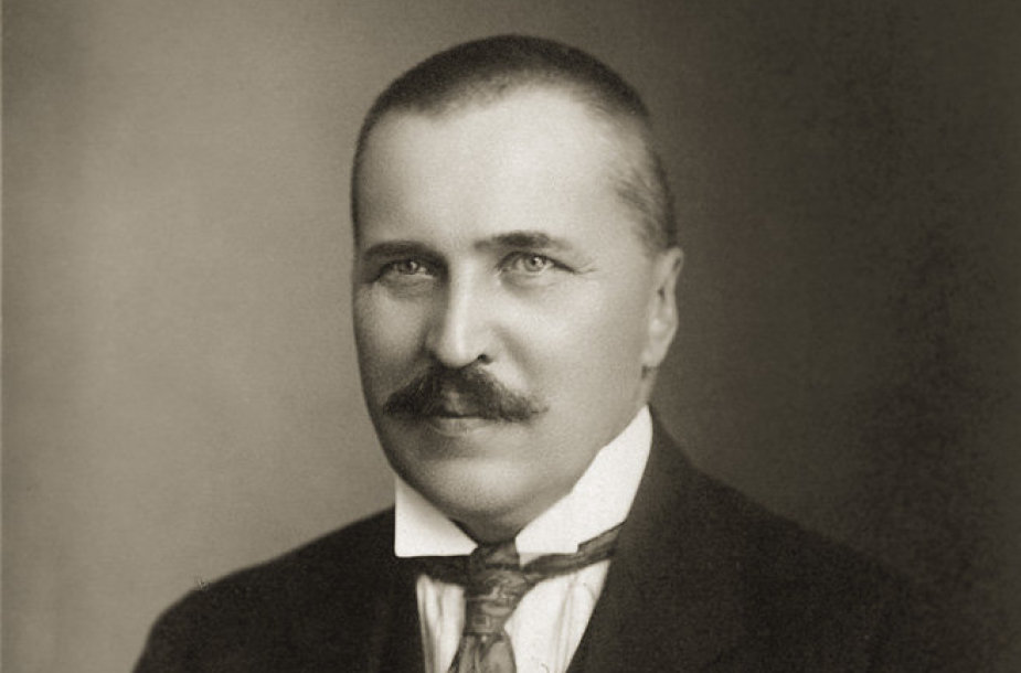 Jonas Vileišis