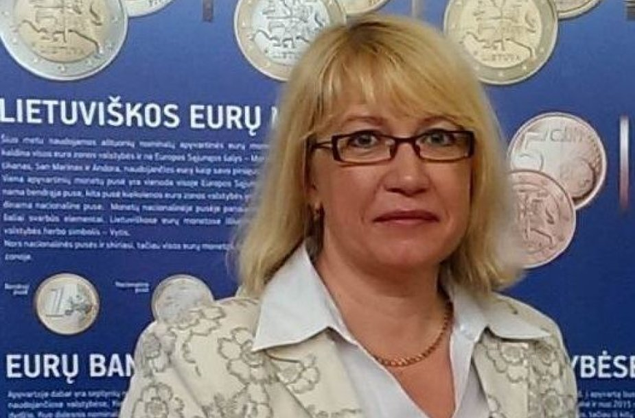 Jolita Gumaniukienė