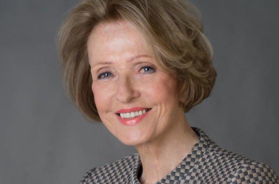 Lijana Šukytė