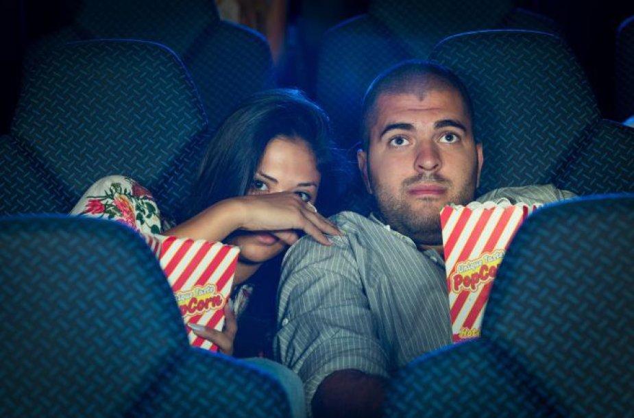 Pora kino teatre