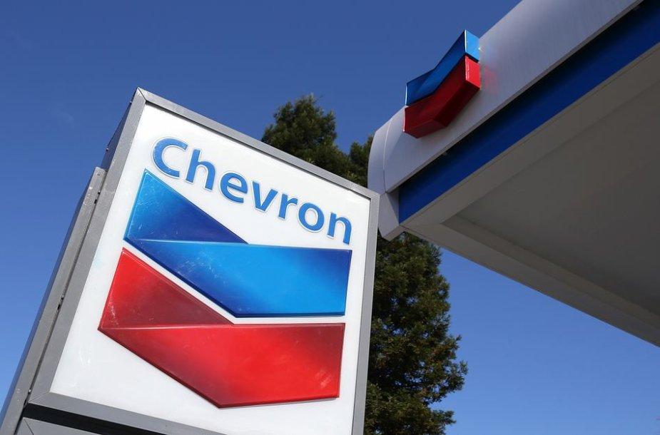 """""""Chevron"""""""