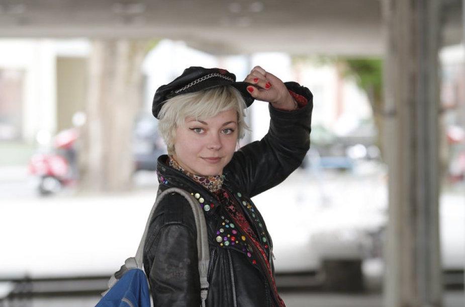 Lina Plioplytė