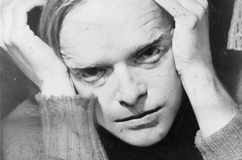 Rašytojas Trumanas Capote 1959-aisiais