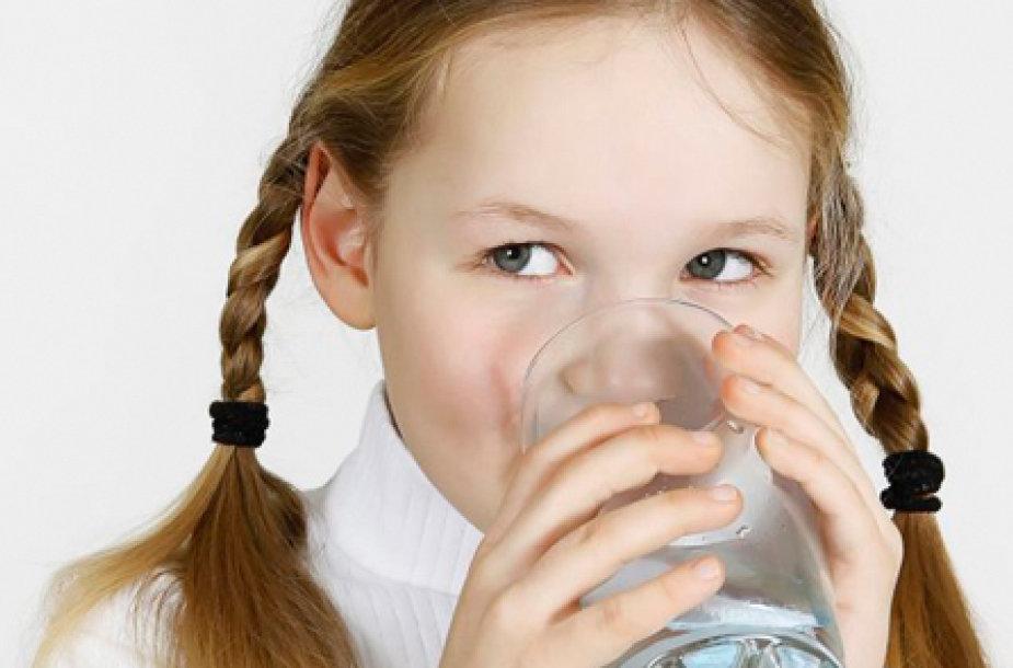 Sidabringas vanduo - puiki apsauga nuo virusų ir bakterijų, siaučiant gripui, peršalimo ligoms, taip pat ir jų profilaktikai.