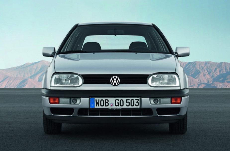 """""""Volkswagen Golf"""""""