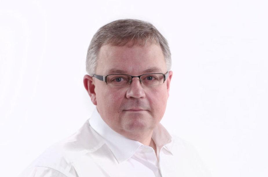 Giedrius Kazlauskas