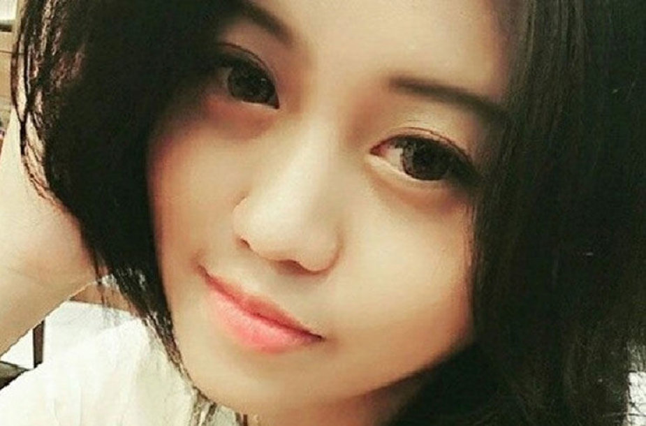 Christine Jiaxin Lee