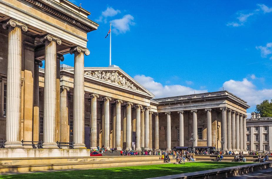 Britų muziejus