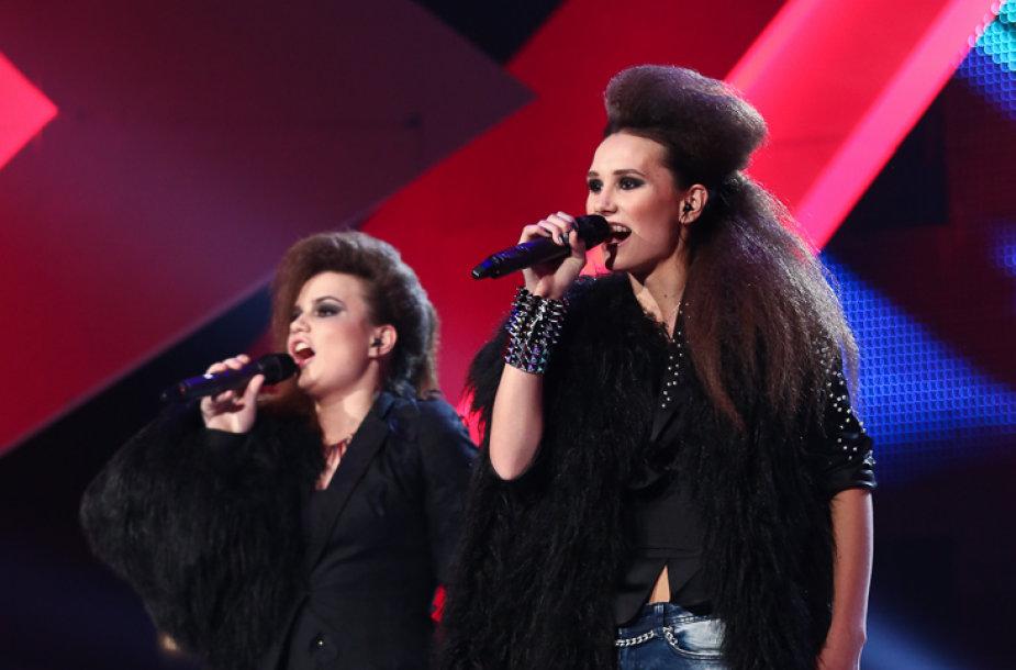 Barbora ir Veronika