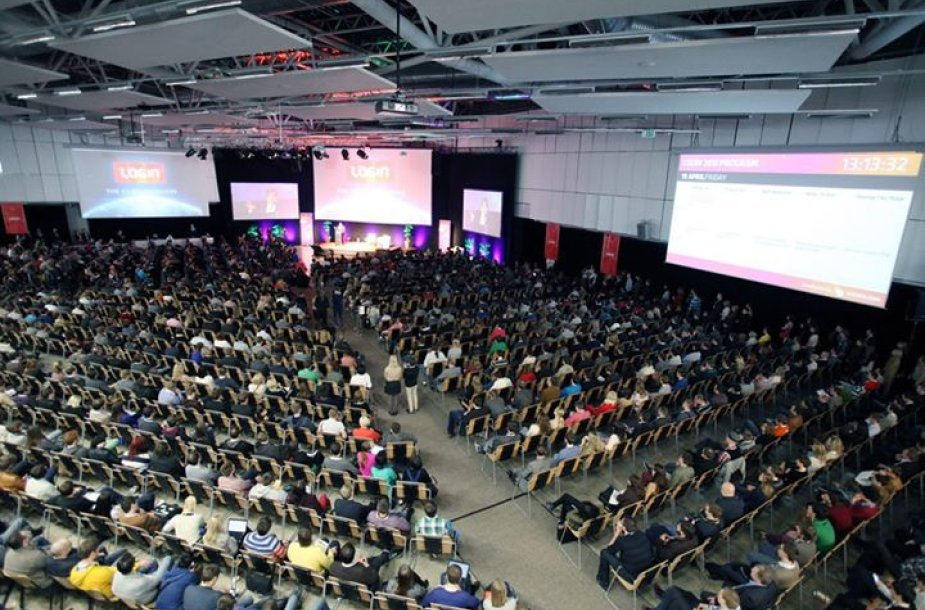 Progreso konferencija LOGIN 2013