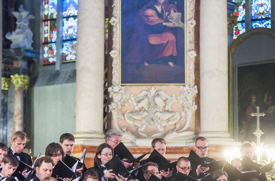 Šv. Jokūbo sakralinės muzikos festivalis