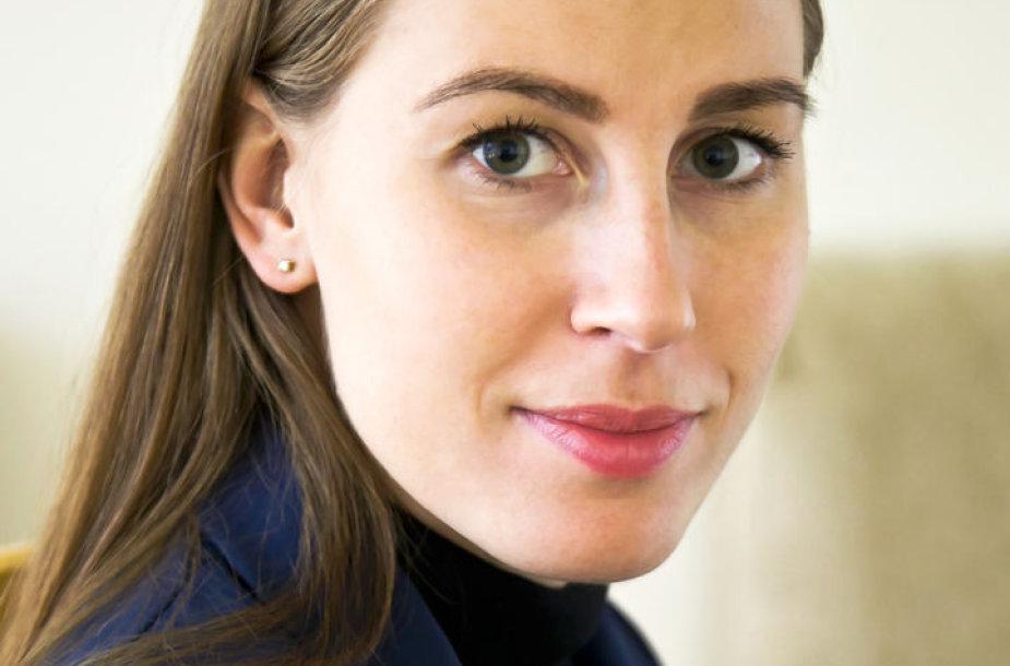 Agneta Lobačevskytė