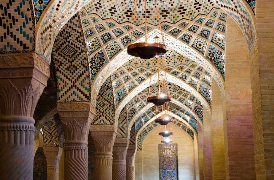 Irano architektūra