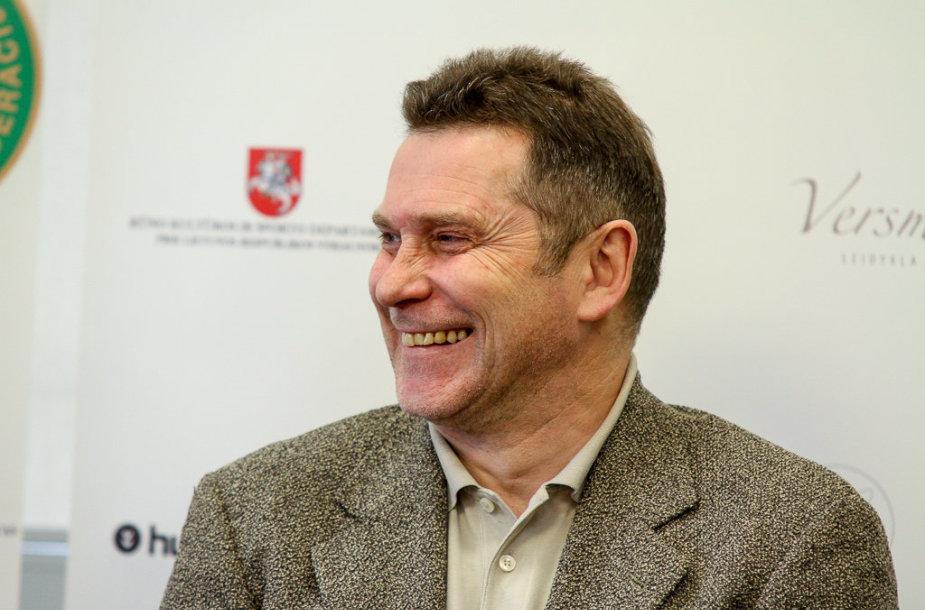 Arminas Narbekovas